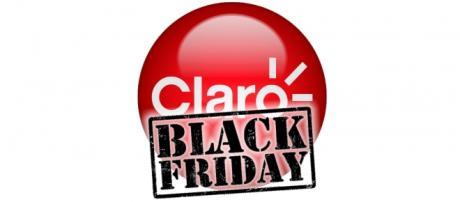 Claro oferece super descontos na Black Friday