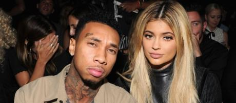 Tyga and Kylie Jenner are still together