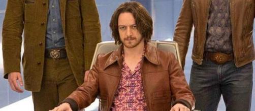 C. Xavier perderá su pelo en 'X-Men: Apocalypse'