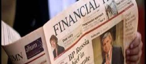 Financial Times aiuo di stato salvare banche