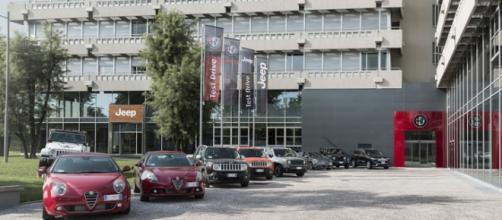 Jeep e Alfa Romeo al Motor Village di Arese