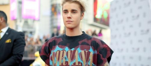 Justin Bieber não agradou a muita gente.