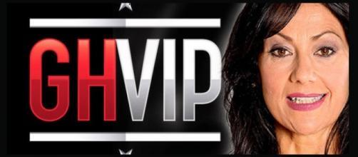 Maite, concursante de GH VIP 4