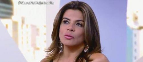 Mara Maravilha diz que foi humilhada na Fazenda