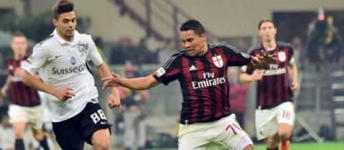 Milan-Sampdoria, le probabili formazioni.
