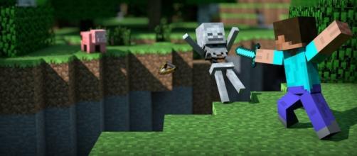 Minecraft todo un éxito entre todo tipo de público