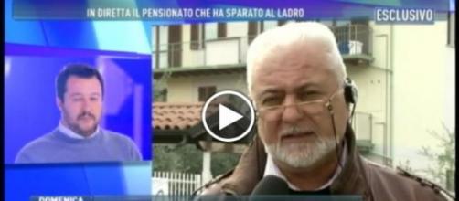 Sicignano candidato alle amministrative di Milano