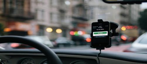 Uber chegou dando o que falar em Porto Alegre