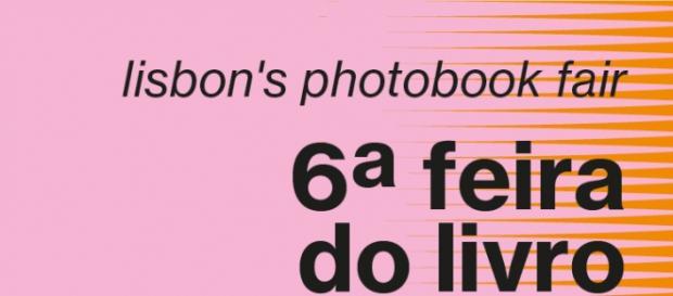 6ª Feira do Livro de Fotografia de Lisboa