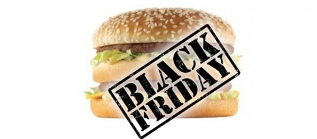 Big Mac em dobro na Black Friday