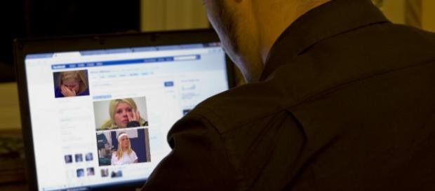 Facebook: Hetze und Beleidigungen gegen Bewohner