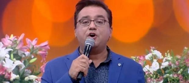 Irritado, Geraldo Luís ameaça deixar programa
