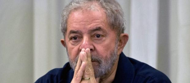 Lula 'fez o lobby' da Andrade Gutierrez