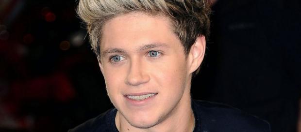 Niall Horan é um dos cantores mais acarinhados