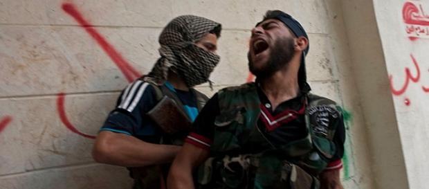 Quali motivazioni muovono i soldati dell'ISIS?