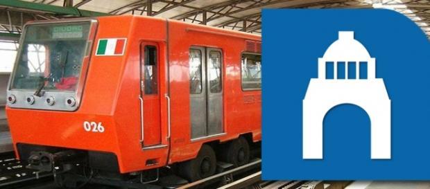 Reabren la estaci'on Revolucion del metro