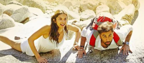 Deepika and Ranbir breathe life into 'Tamasha'
