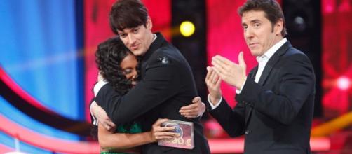 Edu Soto ganador de la 11º gala