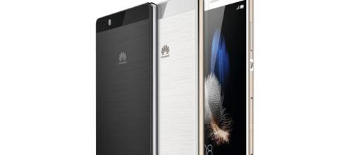 Huawei P8 Lite venduto in offerta da Euronics