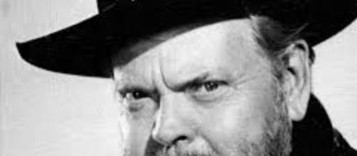 Il Mago del cinema Orson Welles