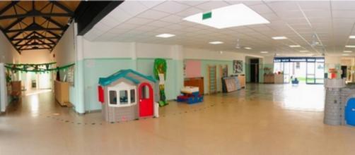 Progetto 0-6, scuola dell'infanzia