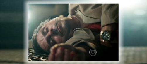 Romero pode morrer em 'A Regra do Jogo'