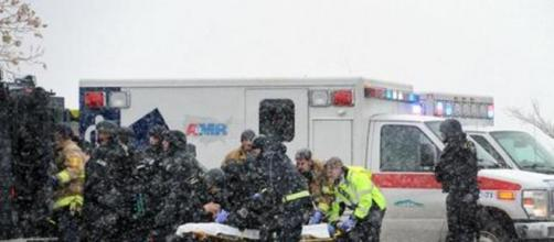 Sparatoria a Colorado Springs, 3 morti e 9 feriti