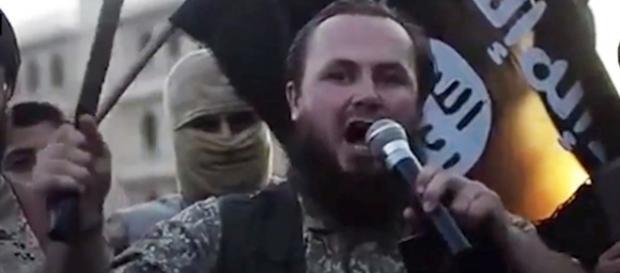 Estado Islâmico fez uma lista de inimigos.