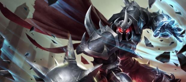 Mordekaiser, campeón de League of Legends