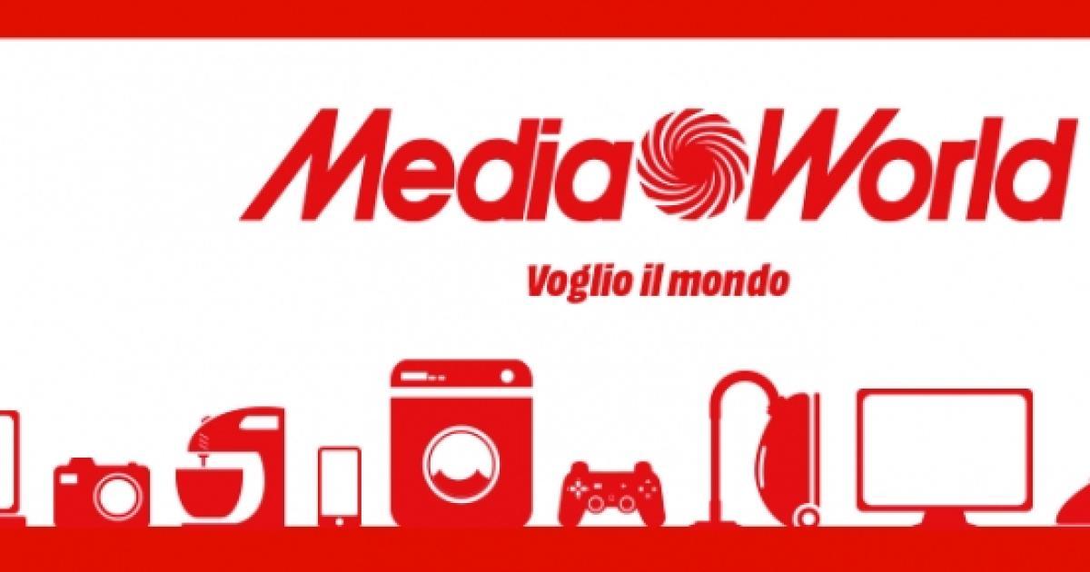 Volantino Mediaworld Con Iphone 6s A Rate Contro Sconti
