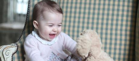 Charlotte: secondogenita di Kate Middleton