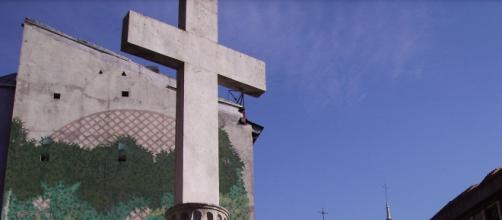 Ávila monumental, religiosa y espiritual