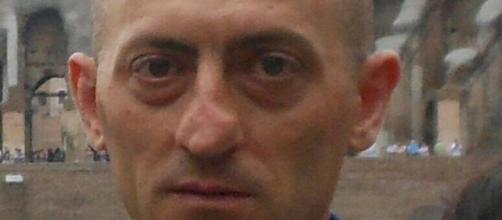 Daniele Potenzoni,scomparso a Roma il 10 giugno