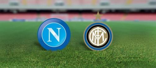 Diretta Serie A Napoli - Inter live