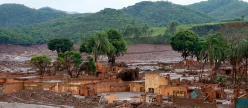 Mariana, Brasile: un cataclisma ecologico