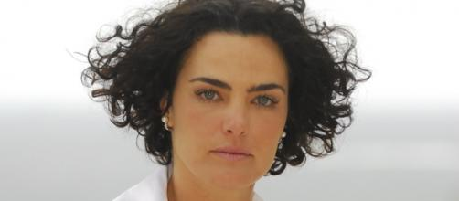 Morre pai de Ana Paula Arósio.