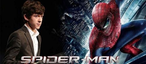 Revelan el argumento en el que Spider-Man aparece