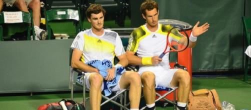 The Murrays guided Team GB to Davis Cup success
