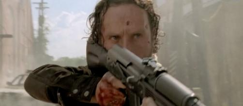 The Walking Dead promete sorpresas esta temporada