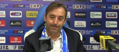 Voti Empoli-Lazio Gazzetta Fantacalcio: Giampaolo