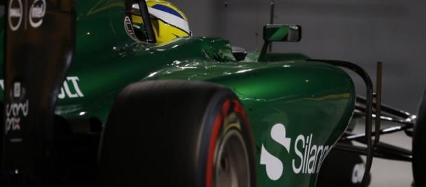 La F1 se despide hasta el año próximo