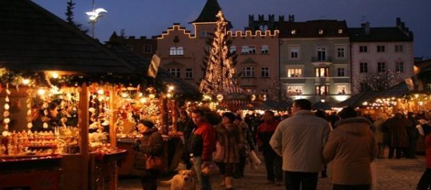 Mercatini di Natale Trentino: calendario e orari