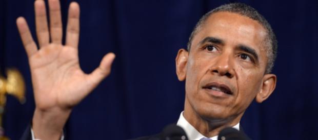Obama preocupado por uso de armas y violencia