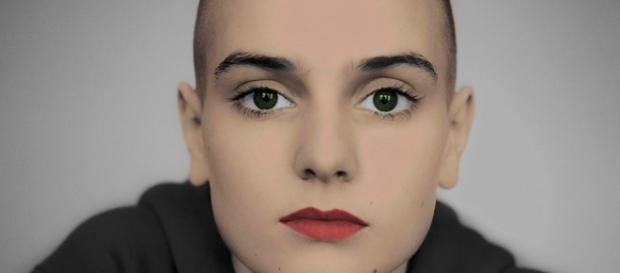 Sinéad O'Connor deixa post no Facebook