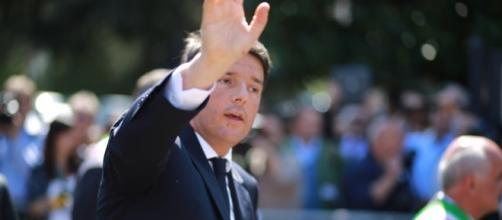 A Matteo Renzi viene chiesta più attenzione al Sud