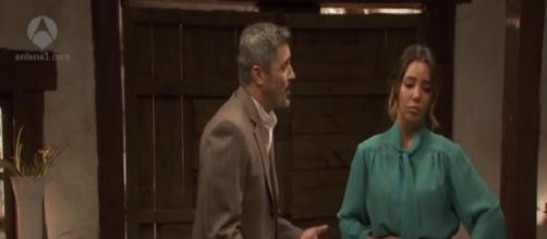 Anticipazioni Il Segreto, Alfonso e Emilia