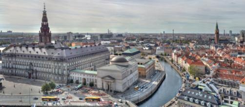 Copenhagen - Foto de Mik Hartwell