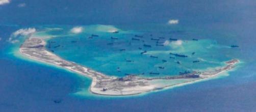 EE.UU. continuará sus operaciones en Mar de China