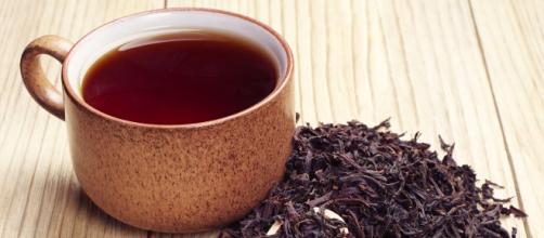 El té negro y sus propiedades para la salud