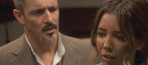 Il Segreto: Alfonso chiede perdono ad Emilia